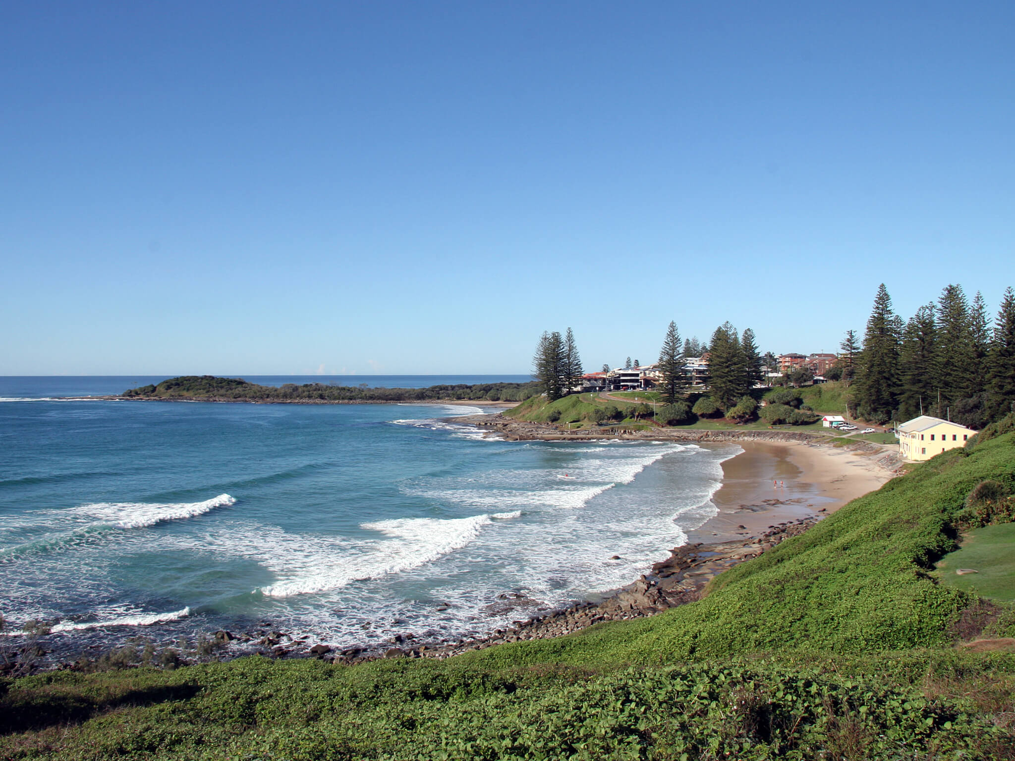Things to do in Yamba