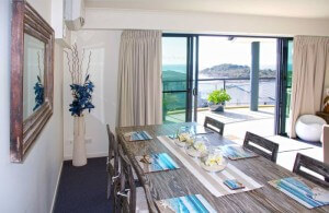 yamba luxury accommodation
