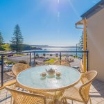 yamba apartment accommodation