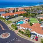 holiday apartments yamba